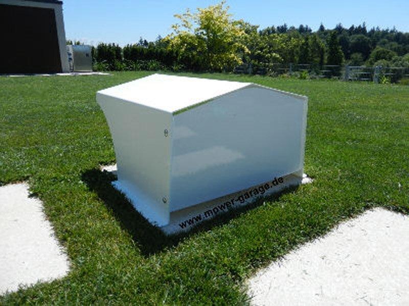 maisonnette de robot archieven robotspecialist. Black Bedroom Furniture Sets. Home Design Ideas